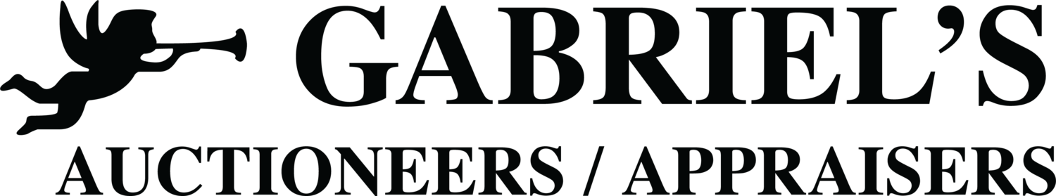 Gabriel's Auctioneers/Appraisers