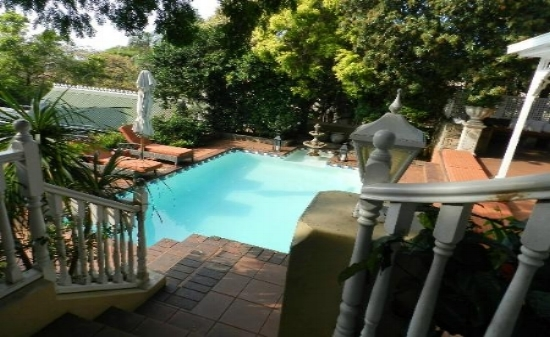 Goble Palms Guest Lodge & Urban Retreat Hotel Durban