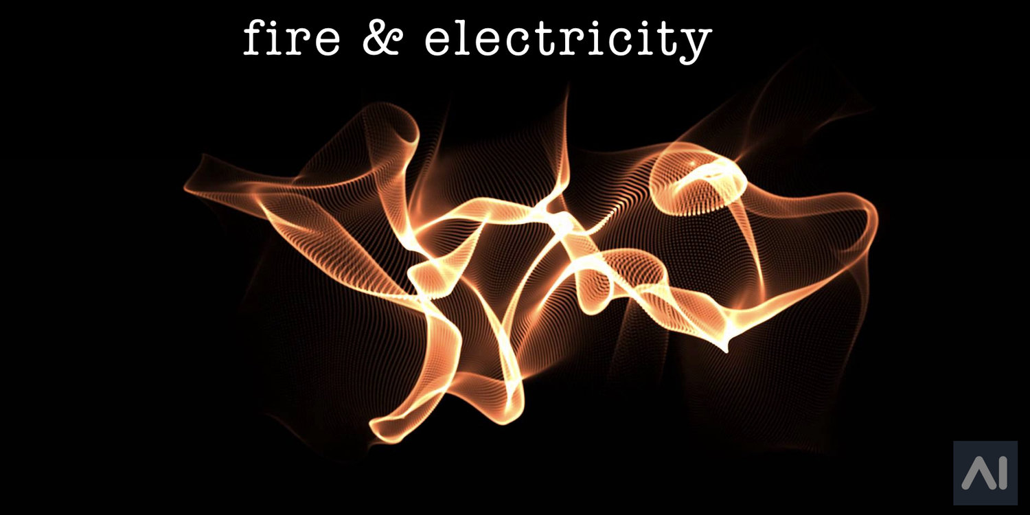 - whats bigger than fire and electricity - What's Bigger than Fire and Electricity? — Artificial Intelligence News