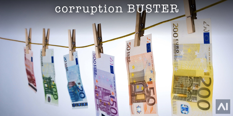 - ai predicts corruption - AI Predicts Corruption — Artificial Intelligence News