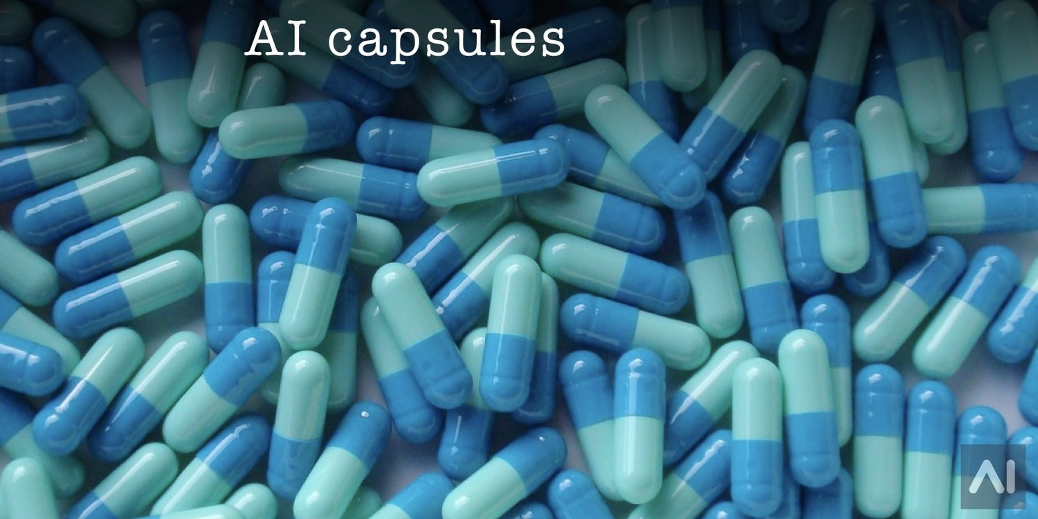 Capsule Networks Explained — Artificial Intelligence News - capsule networks explained - Capsule Networks Explained — Artificial Intelligence News