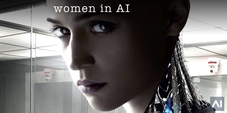 Women in AI — Artificial Intelligence News - women in ai - Women in AI — Artificial Intelligence News