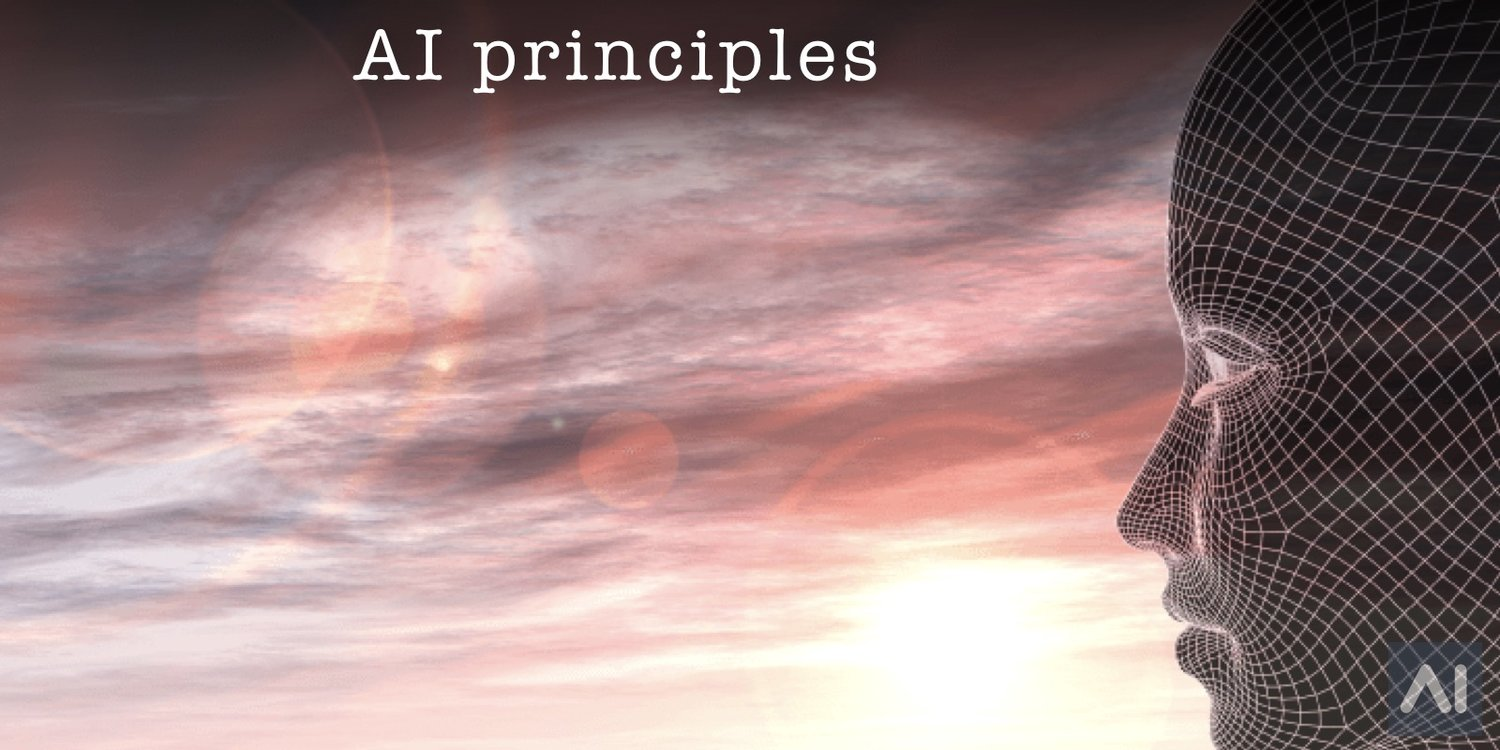 - asilomar ai principles - Asilomar AI Principles — 2019 Artificial Intelligence News