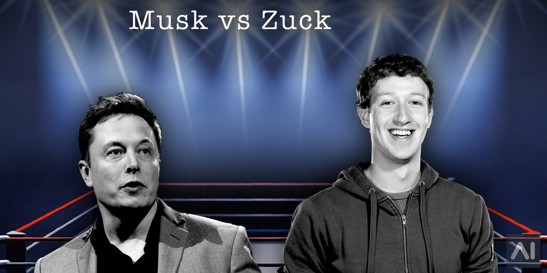 - musk vs zuck vs trump - Musk vs Zuck vs Trump