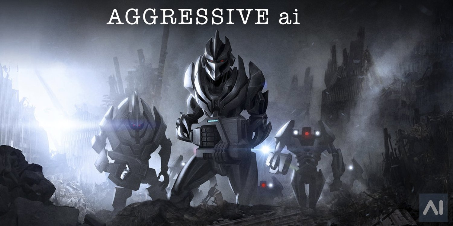 DeepMind's AI has Learnt how to Become Highly Aggressive | Tech News 1