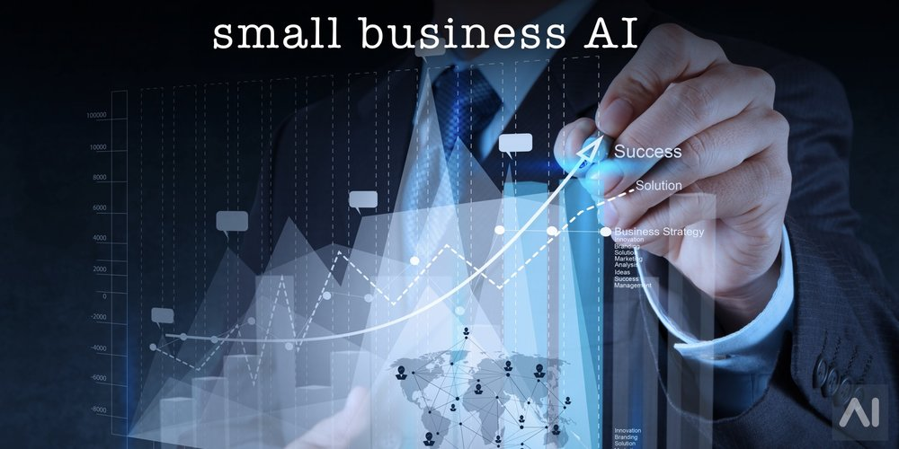 How Small Businesses Can Benefit from AI Now