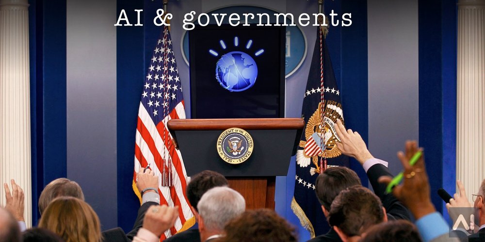 What Should Governments do about AI?