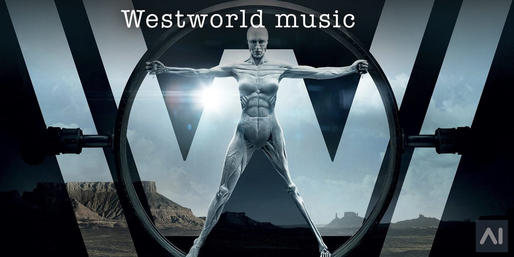 "Westworld: An Incredible Move/TV Series about Sentient Robots in ""Uncanny Valley"" - Great Music"