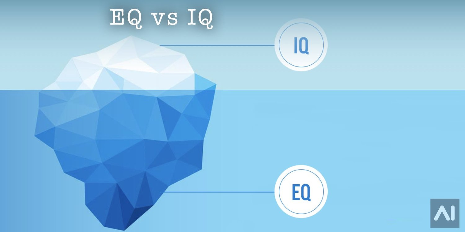 - time for technologys eq to equal its iq - Time for Technology's EQ to Equal its IQ — Artificial Intelligence News