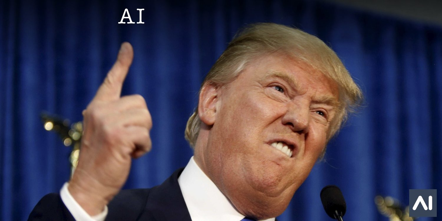 Donald Trump launches Artificial Intelligence Initiative