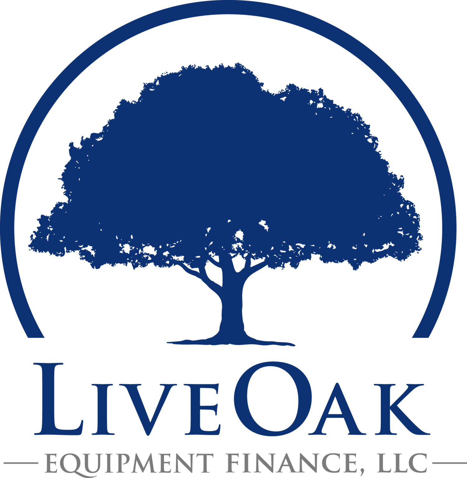 Live Oak Equipment Finance