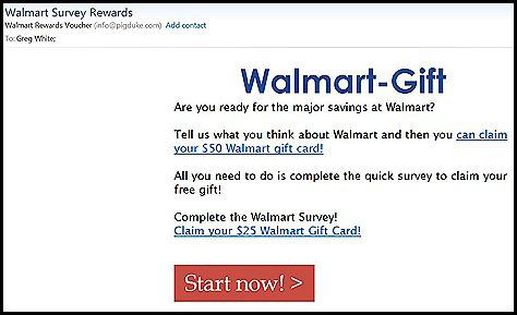 Walmart Trojan