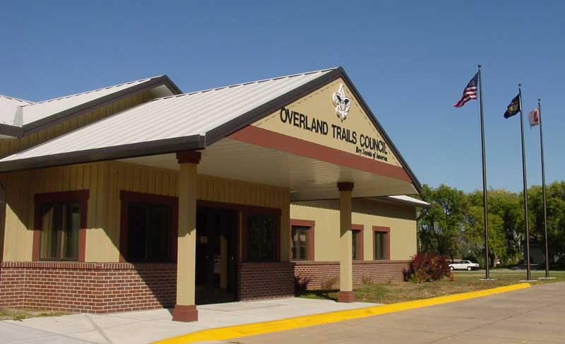 Overland Trails Council Boy Scouts