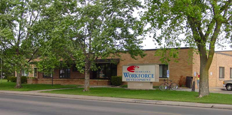 Workforce Development Office