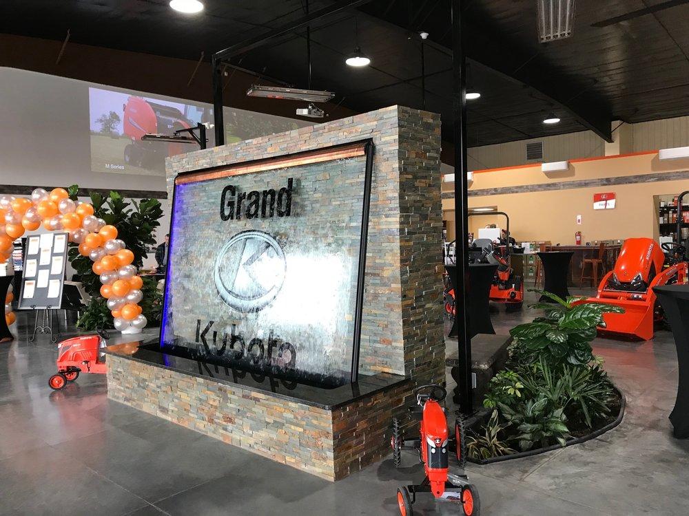 Grand Kubota