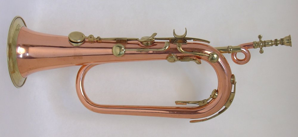 Keyed and Early Valve Brass Instruments