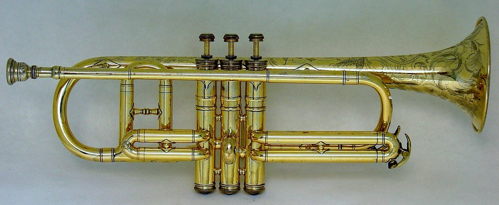 20th Century Trumpets and Cornets