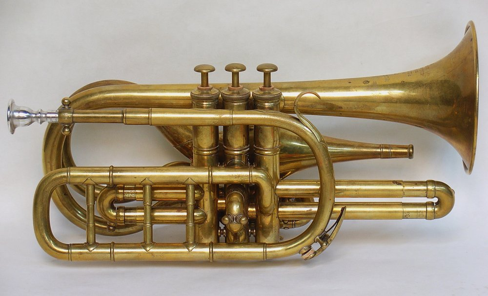 Besson Cornets and Trumpets