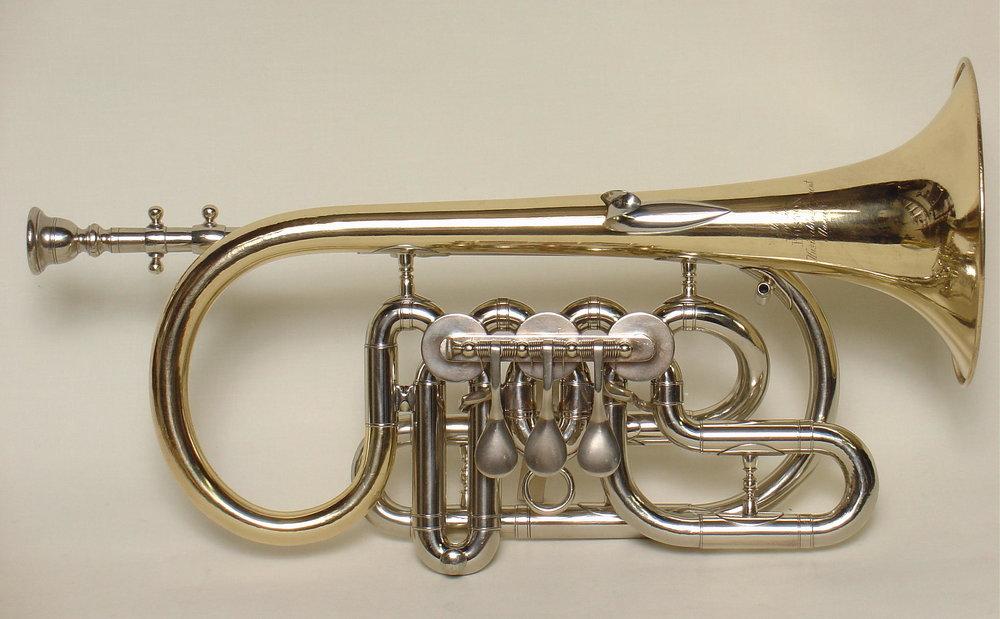 Orchestra Cornet
