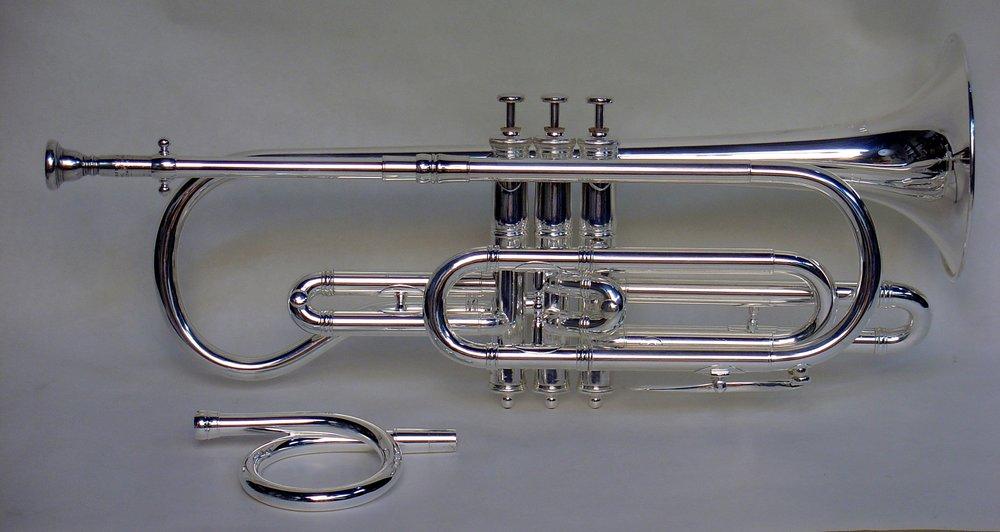 Boston Trumpets