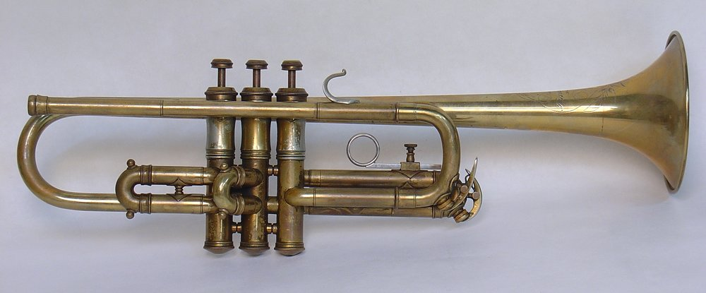 Holton C Trumpets