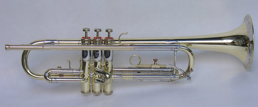 Early Super Olds Trumpets