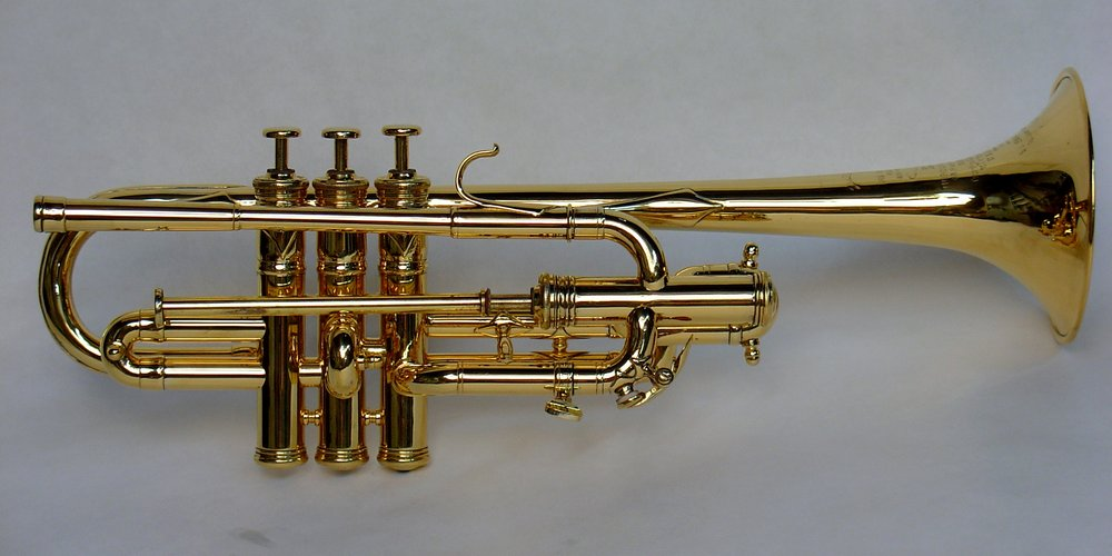 Trumpets in D/C by Thibouville and Schilke