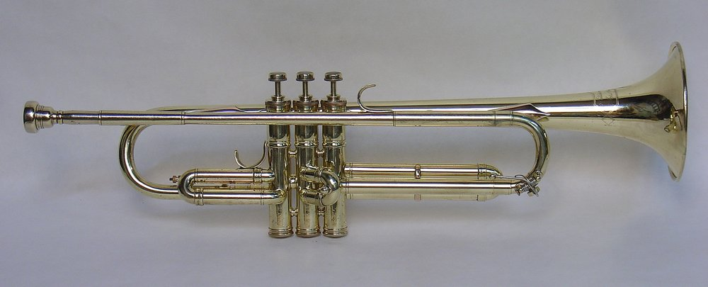 Williams & Wallace Trumpet