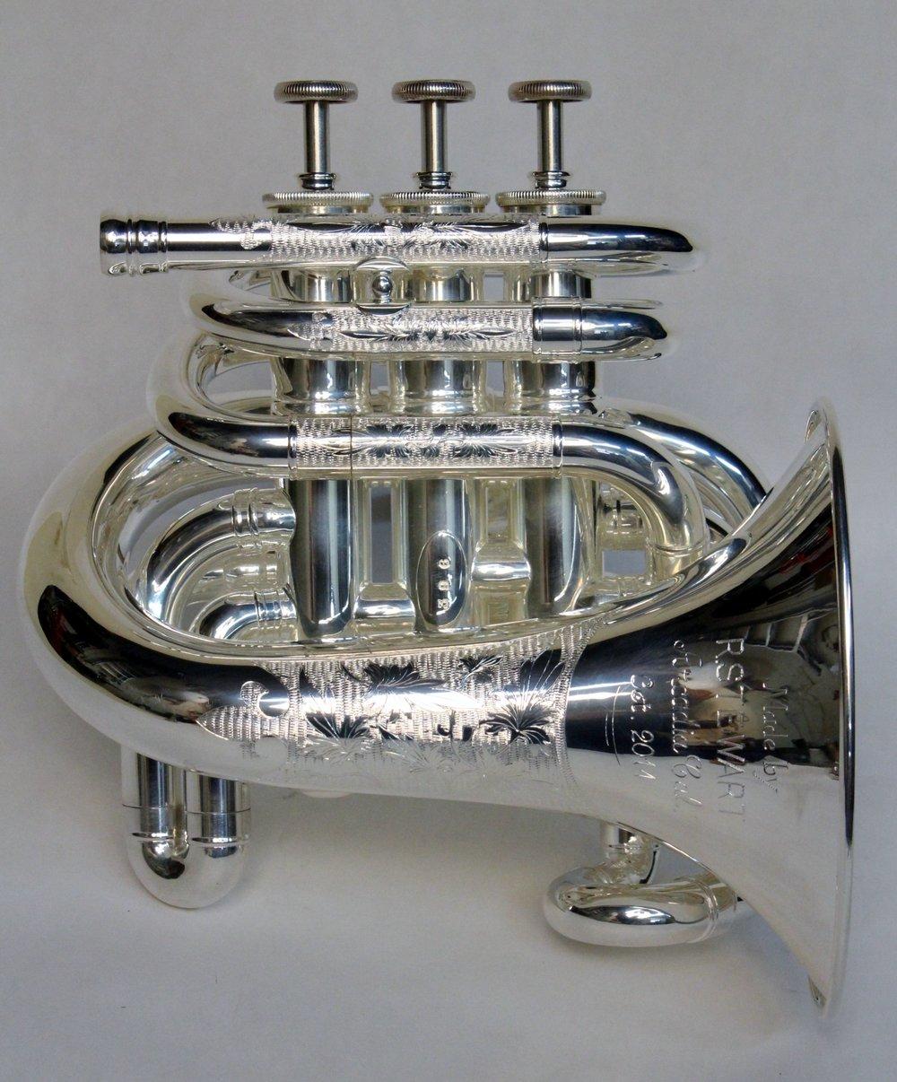 """""""Pocket"""" Instruments"""