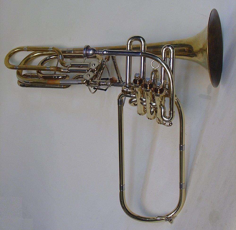 Cimbassina