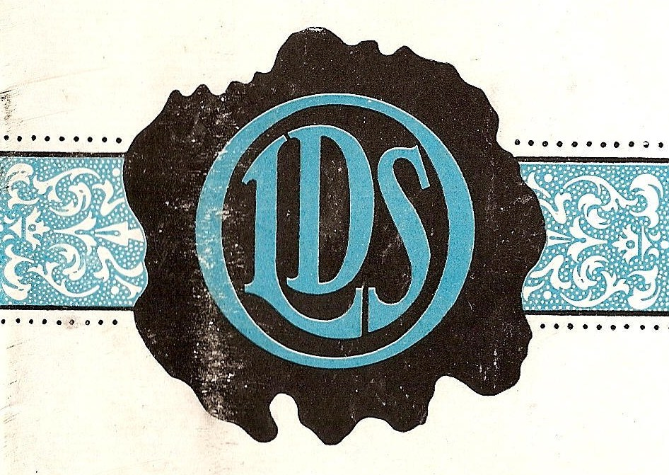 Olds Catalogs, 1925 to 1927