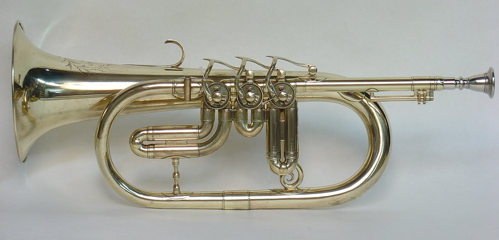Wright, Hall & Quinby Eb Soprano
