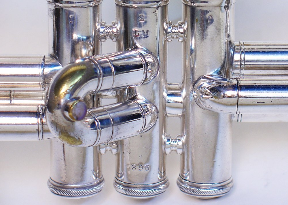 Olds Trumpet and Cornet Serial Numbers