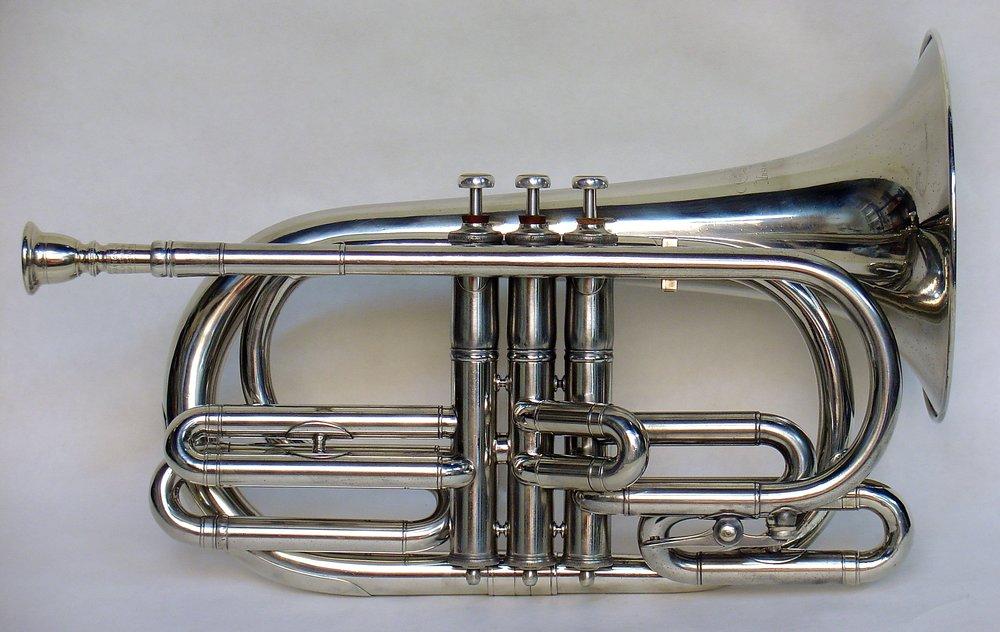 Boston Pocket Solo Alto Horn