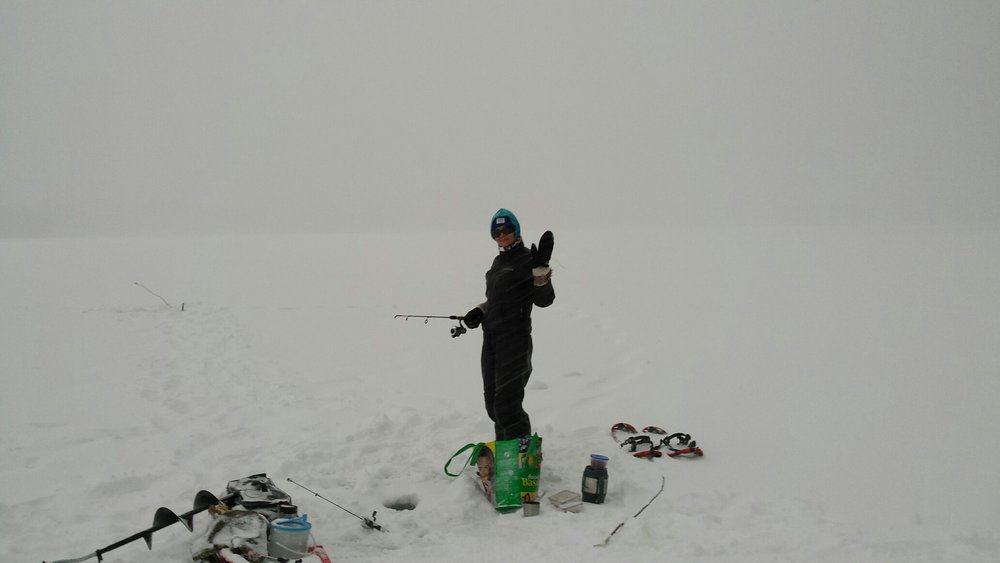Ice Fishing with Snowshoes.jpg