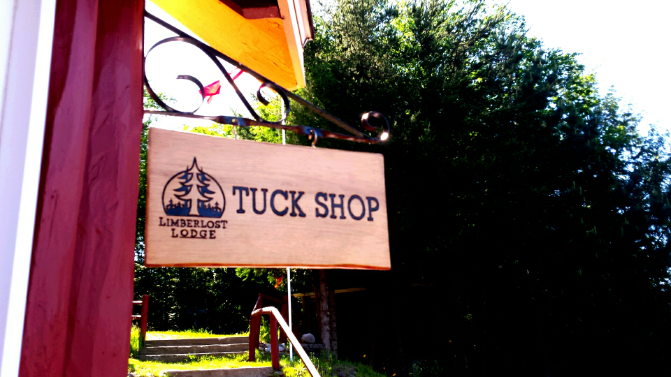 Tuck Shop - Ice Cream, Candy, Maple Syrup, and MUCH MORE!