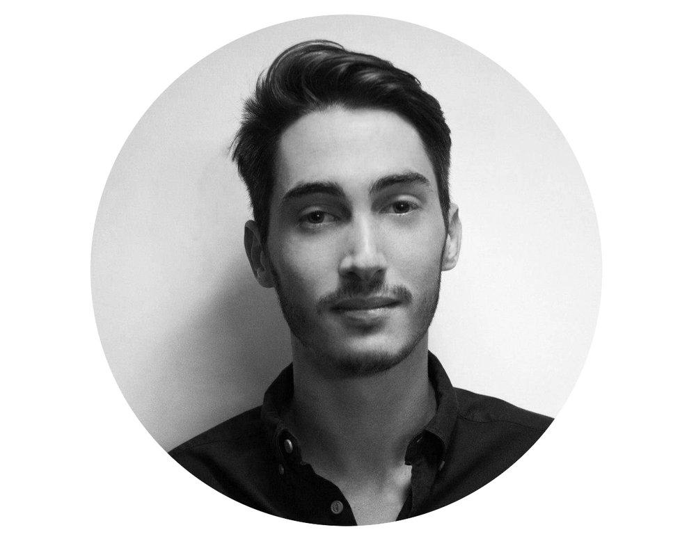 Arnaud Meneroud - Creative Director at InSilico