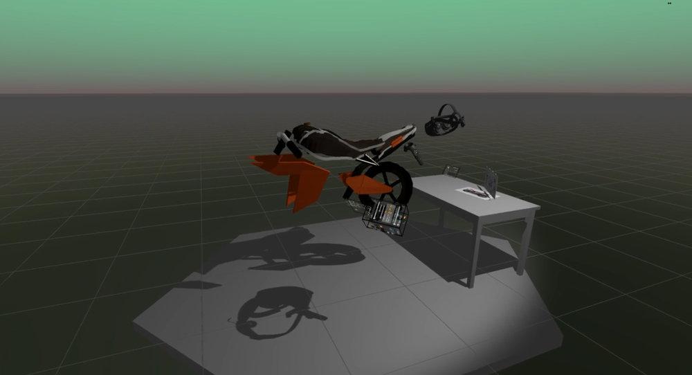 Virtual Studio -
