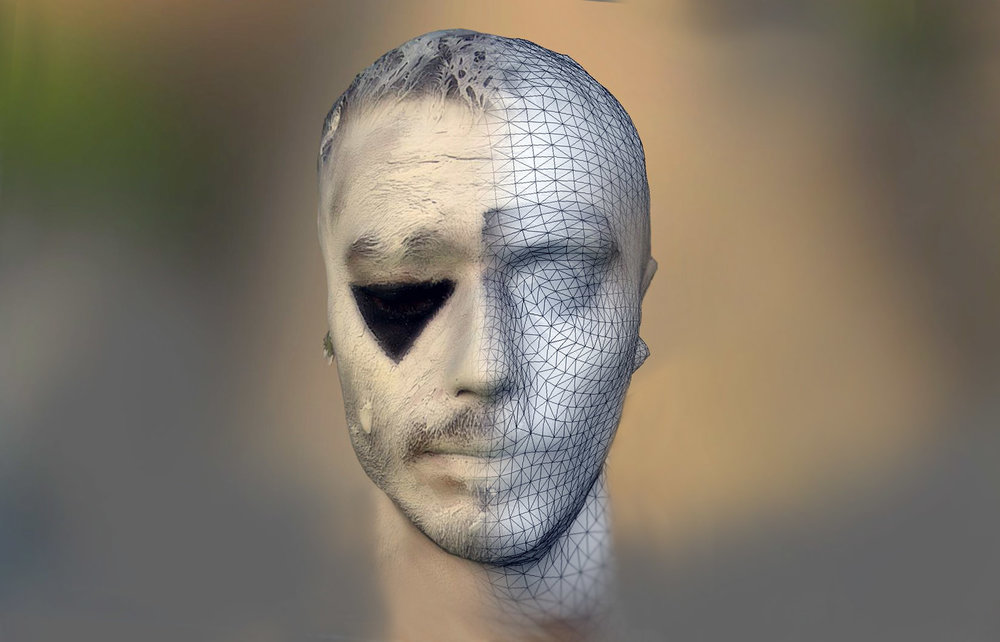 3D face scan half real half wireframe.jpg