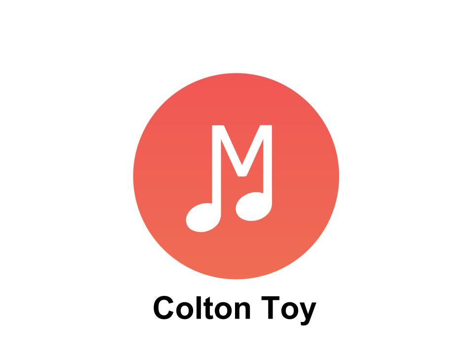 Colton Toy