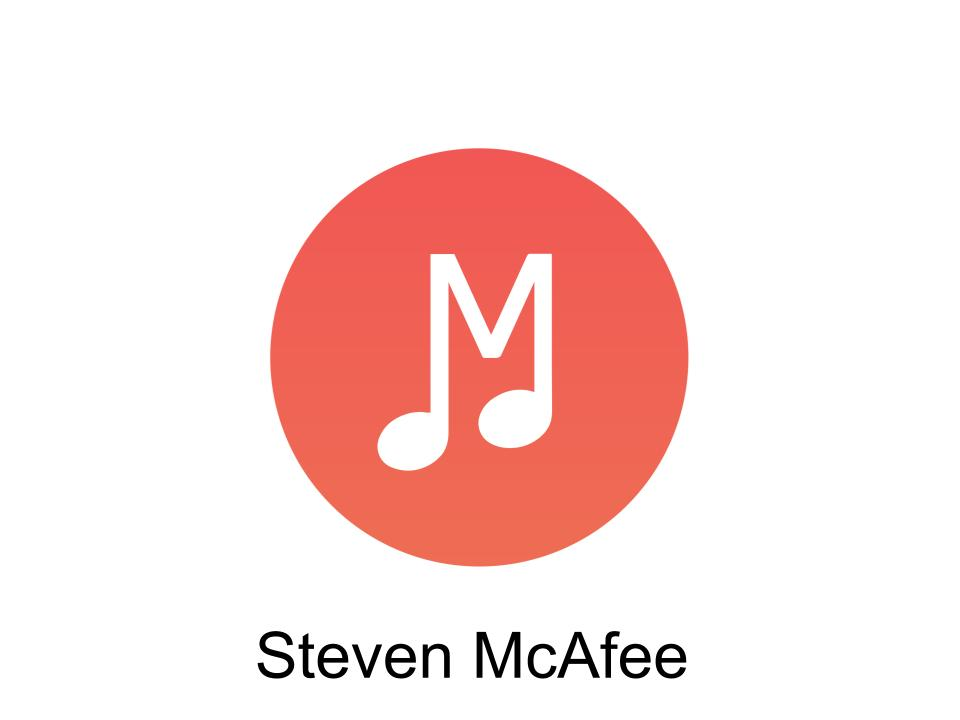 Steven McAfee