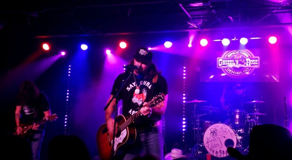 Koe Wetzel Grizzly Rose Denver Colorado.jpg