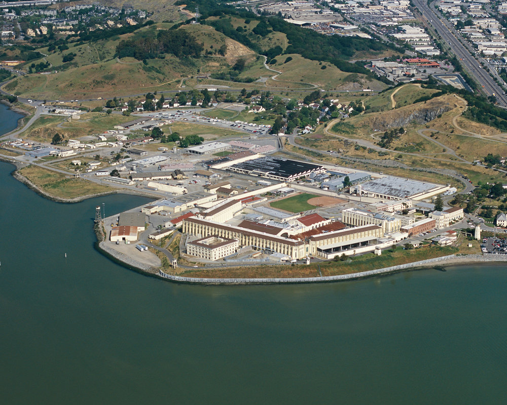 San Quentin State Penitentiary