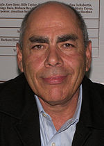 Jimmy Baca in 2009