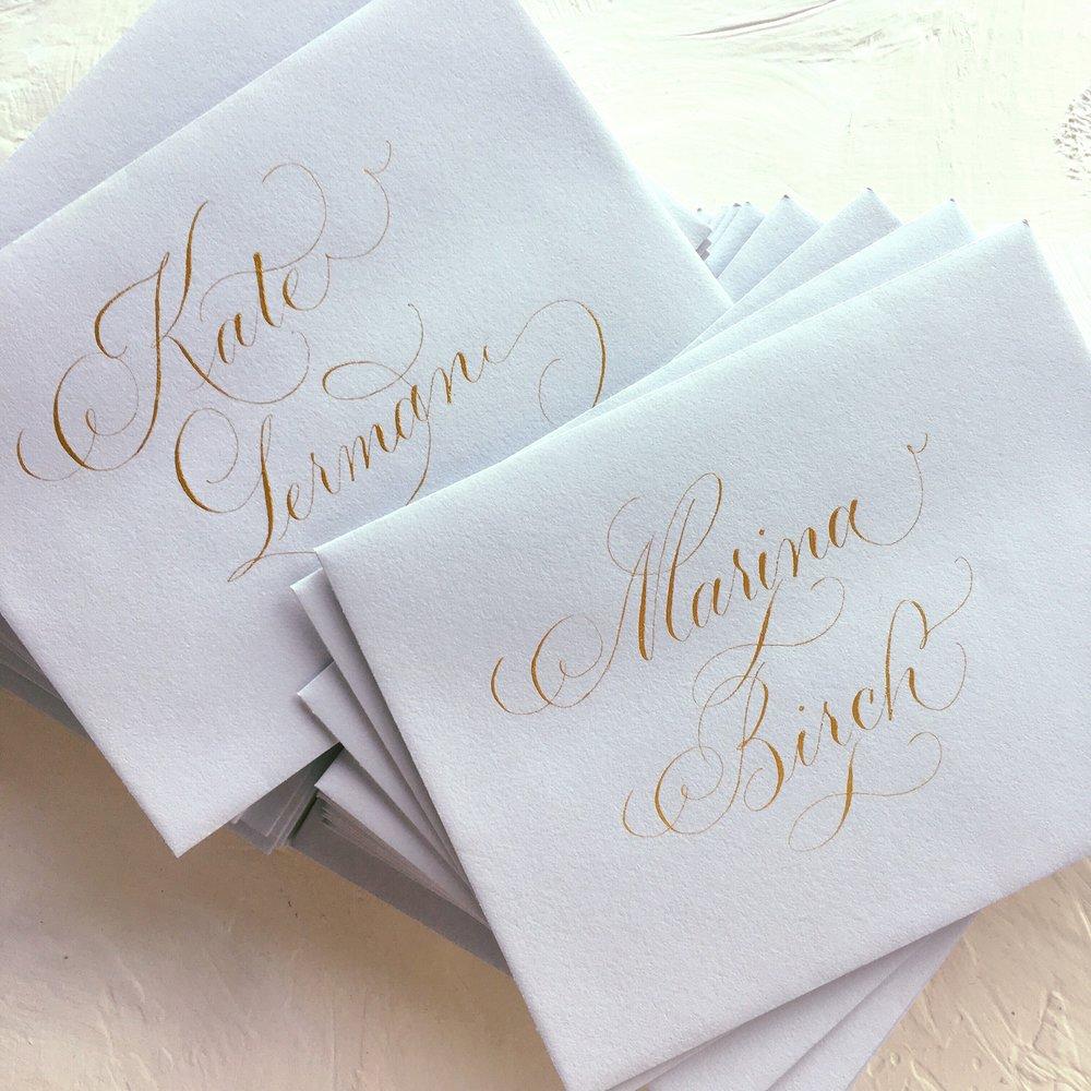 EG planner dinner inner envelopes.JPG