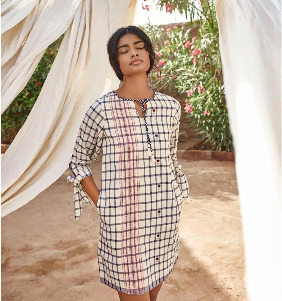 Anita Dongre India Fashion Designer Grassroot Collection Summer 2017 01.jpg