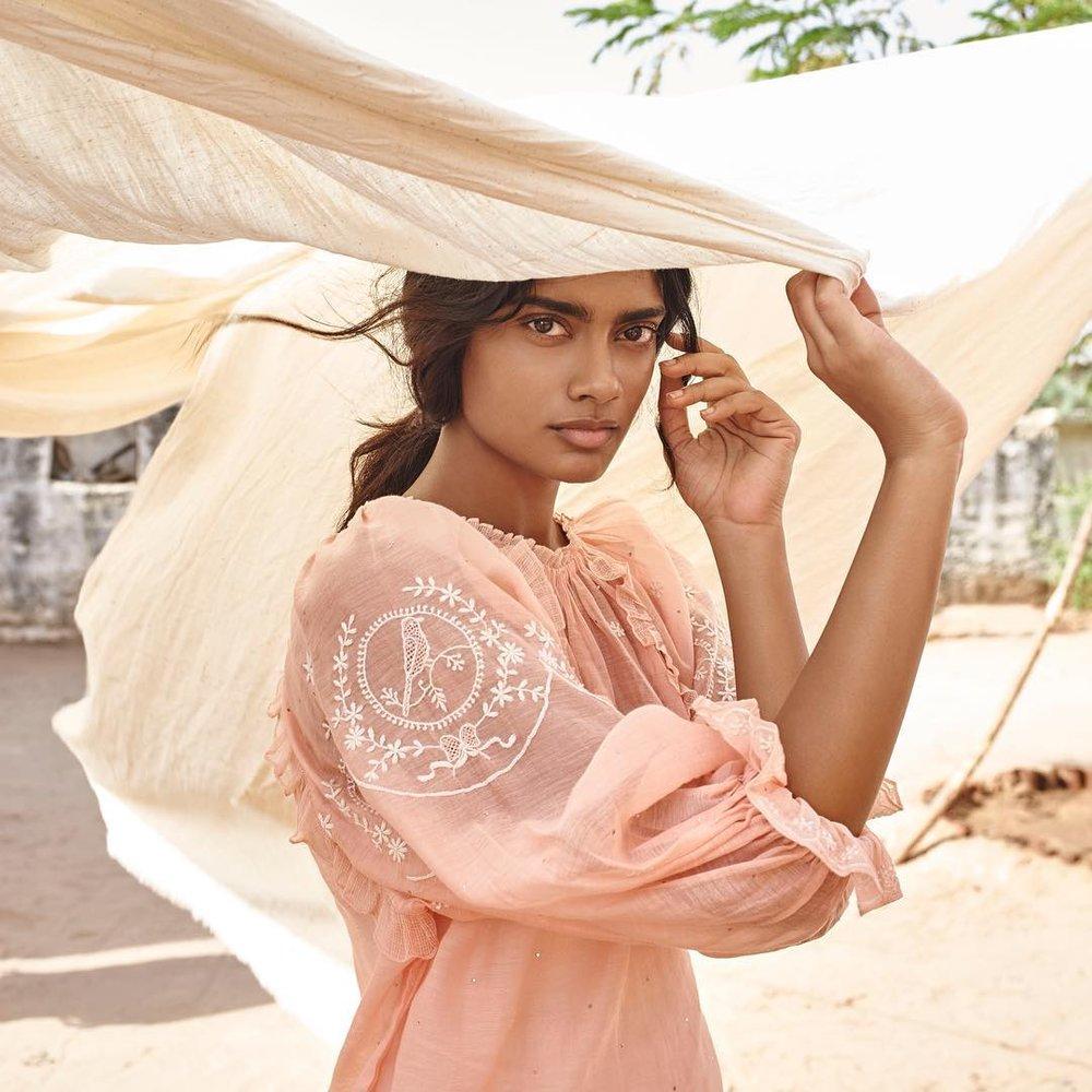 Anita Dongre India Fashion Designer Grassroot Collection Summer 2017 04.jpg