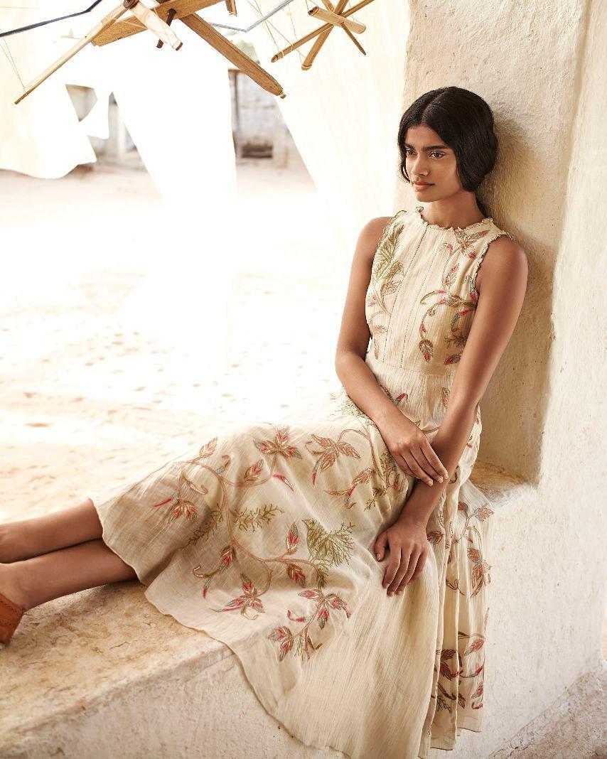 Anita Dongre India Fashion Designer Grassroot Collection Summer 2017 08.jpg