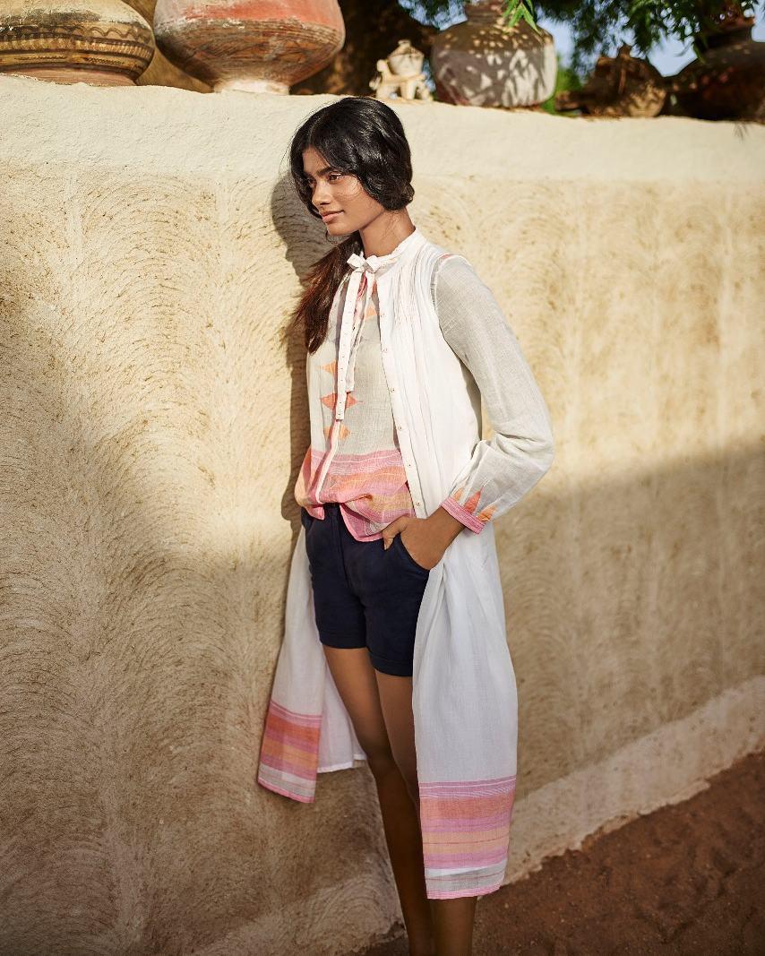 Anita Dongre India Fashion Designer Grassroot Collection Summer 2017 09.jpg