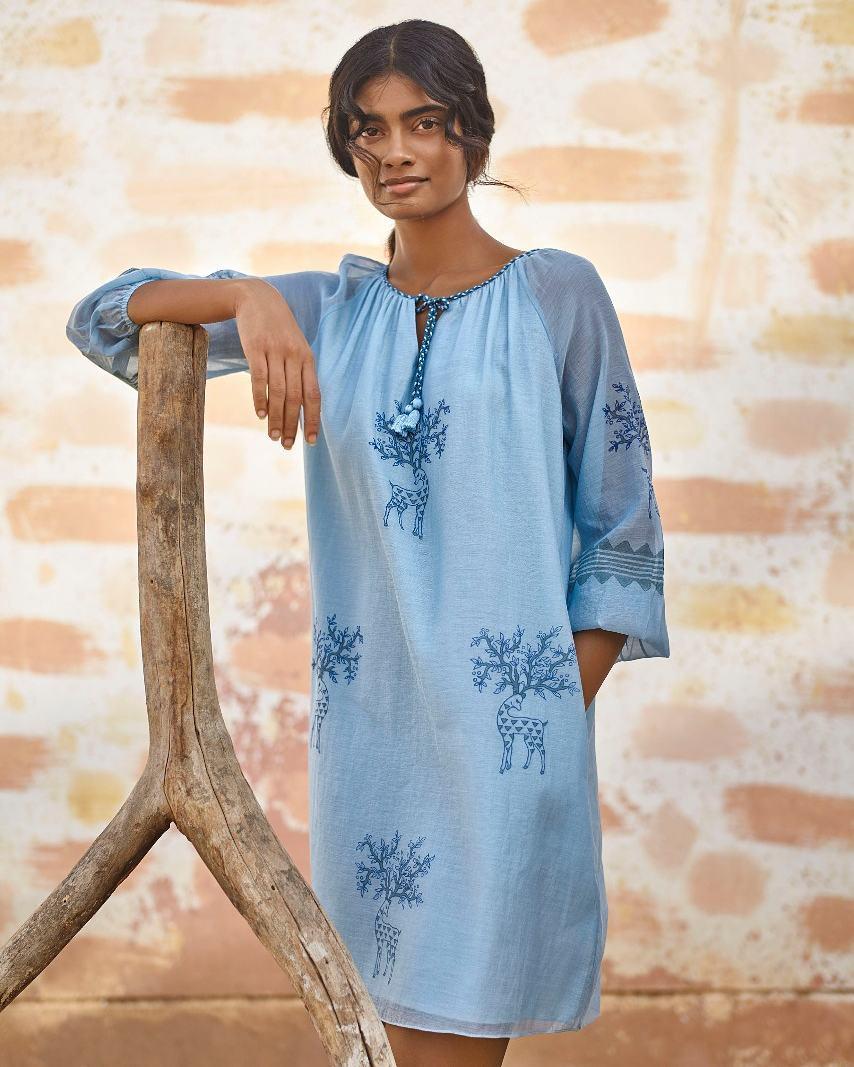 Anita Dongre India Fashion Designer Grassroot Collection Summer 2017 14.jpg